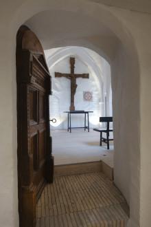 Middelalderkirken gentænkt i Sdr. Asmindrup