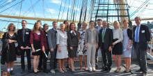 Briggen Tre Kronor - ett fartyg i forskarnas tjänst