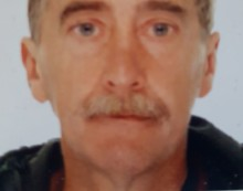 Renewed appeal in search for missing Bognor Man, David Skerrett