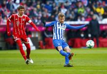 Avspark på Bundesliga i kveld