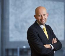 Pressekonferanse: Tord Lien åpner lanseringen av Enovas transport-tilbud