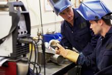 Ældre og udlændinge skaber jobfremgang