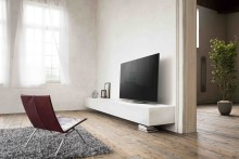 So brillant wie nie zuvor: Die neuen 4K HDR BRAVIA Fernseher von Sony