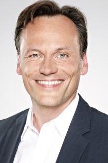 Olaf Weppner neuer Geschäftsführer von AbbVie Deutschland