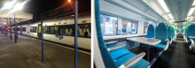 Modern air-conditioned trains to breeze on to Fen Line and Great Northern services to be doubled at Ely