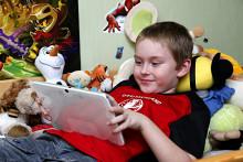 Kinder in sozialen Netzwerken: Auch Eltern sind gefordert