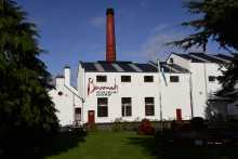 Councillors unanimously agree Benromach expansion