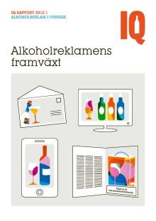 Alkoholreklam på nätet kräver eftertanke