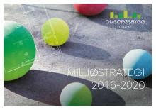 Oslo kommunes miljøstrategi 2016-2020