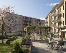 Riksbyggen öppnar dörrarna i Uddevalla och över hela Sverige