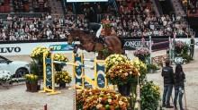 ATG Riders League får stor final och dubbla prispengar under Gothenburg Horse Show