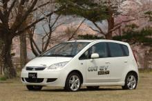 1990er bis 2000er Jahre: vom ersten Mitsubishi EV-Prototyp bis zur heutigen Marktführerschaft
