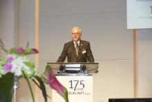 Unternehmen ZUKUNFT Bauen – Rudolf Müller Mediengruppe feiert 175-jähriges Bestehen