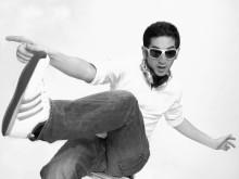Svenske DJ/producenten Alex Sayz Topp 10 på Billboards Dance-lista!