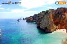 Aufmerksamkeitsstarke TV-Werbe-Offensive zur Destination Algarve von Schmetterling und tropo!