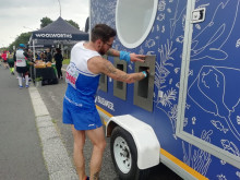 Bluewater helps Sanlam Cape Town Marathon reduce single-use plastic waste