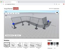 Korg planner - Nytt digitalt planeringsverktyg från Nola