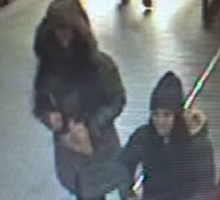 CCTV released following a robbery – Banbury