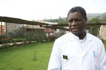 Denis Mukwege, Panzisjukhuset, slår larm: Brutala våldtäkter mot barn i DR Kongo