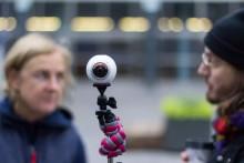 Landstinget satsar mer på virtual reality och fobibehandling