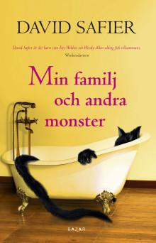 Min familj och andra monster – ironi, humor och allvar om familjerelationer