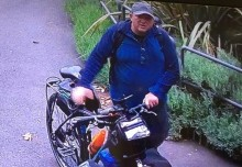 CCTV released following an incident of criminal damage – Bicester