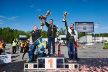Scania Driver Competitions: Norweger Andreas Nordsjø gewinnt Scania Lkw