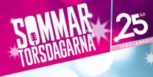 Program för Sommartorsdagarna® 2014