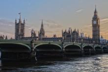 London, die Queen und vieles mehr!