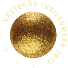 """Inbjudan till pressträff och """"startskottet"""" för  Västerås jubileumsår 2017"""