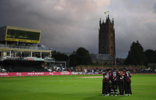 Taylor claims prestigious double at Domestic Cricket Journalism Awards