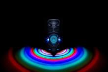 Nuovi diffusori Sony ad alta potenza per atmosfere da party travolgenti