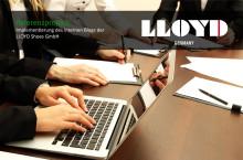 Projektreferenz: Implementierung des internen Blogs der LLOYD Shoes GmbH