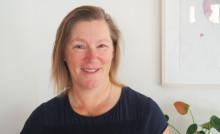Anna-Karin Zarins ny marknadsområdeschef för Riksbyggen Bostad Uppsala/Gävle/Dalarna