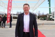 BAUHAUS fejrede opstarten på sit 18. byggevarehus i Gladsaxe