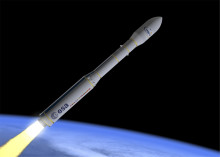 Nammo signs its largest ever space development contract