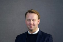 Øyvind L. Knudsen