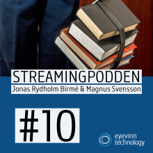 NYTT AVSNITT: Streamingpodden 10 - Let's Get Ready to Bundle!