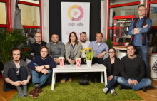 Annonsplattformen Smart Video vinnare av prestigefyllda Future Marketing Tech Awards på Guldnyckeln 2017!