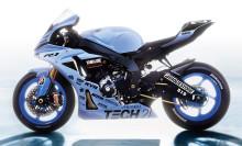 "Yamaha Targets Unprecedented 5th Straight Suzuka 8 Hours Win in Legendary ""Yamaha TECH21 Team"" Livery"