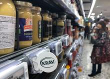 Kunder tror på ökad eko-konsumtion