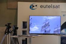 I Satelliti di Eutelsat fondamentali per la trasmissione TV in 274 milioni di case in Europa, Medio Oriente e Nord Africa