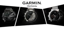 Baselworld 2019: Garmin präsentiert Produktneuheit aus dem Premium-Segment