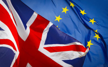 Brexit research shows positivity for the future