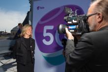Telia har Stockholms bästa 5G-nät - enligt ny test av umlaut