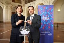 25 Jahre Städtepartnerschaft zwischen Leipzig und Houston - Jubiläum ermöglicht persönliche Begegnungen