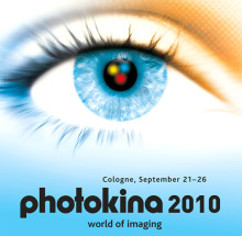 Sony showcases digital imaging solutions at Photokina