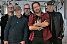 Charta 77 är tillbaka med nytt album och turné 2020