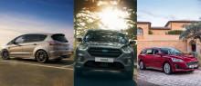 Stor guide: Finn den beste familiebilen for ditt behov