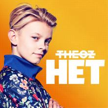 """Sveriges mest kända tolvåring, Theoz, släpper idag singeln """"Het""""!"""